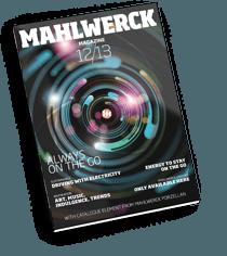 Mahlwerck Magazin