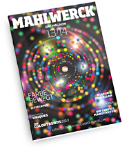 Mahlwerck Magalog 2014