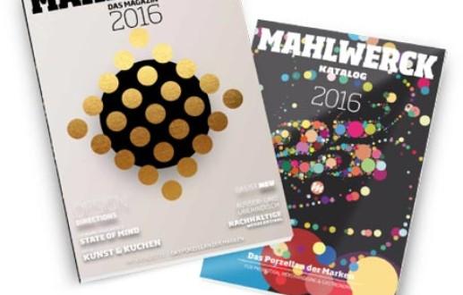 Mahlwerck Magalog 2016