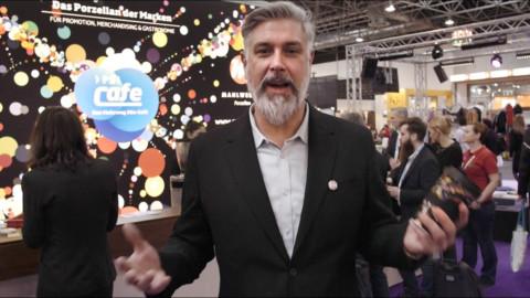 Der Speaker als Markenbotschafter: Mahlwerck Video